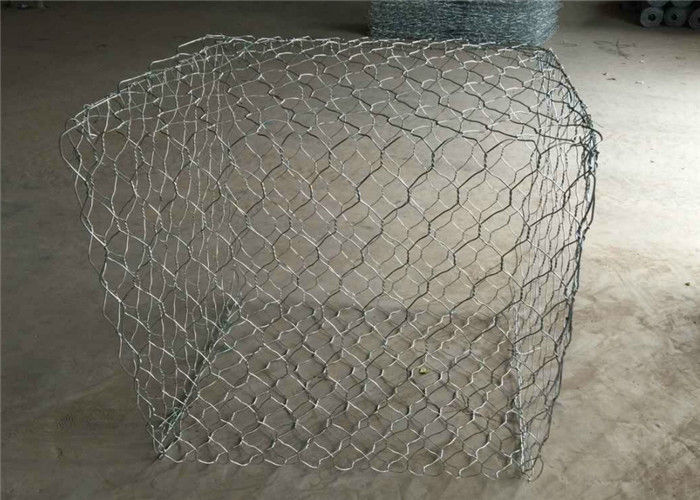 Shuxin Hex Gabion Wire Mesh Gabion Baskets Stone Boxes Wire Mesh Cage Retaining Wall
